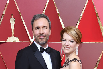 Tanya Lapointe 89th Annual Academy Awards - Arrivals