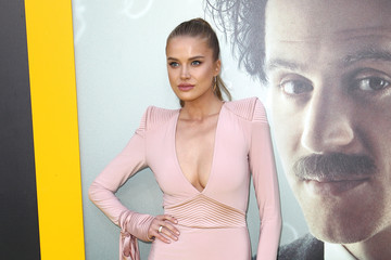 Tanya Mityushina National Geographic's Premiere Screening of 'Genius' in Los Angeles