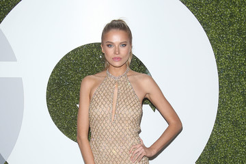 Tanya Mityushina GQ Men Of The Year Party - Arrivals
