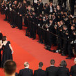 Tanya Seghatchian 'Cold War (Zimna Wojna)' Red Carpet Arrivals - The 71st Annual Cannes Film Festival