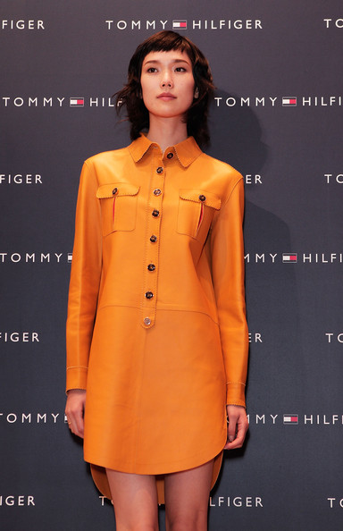 Tommy Hilfiger Flagship Store Opening