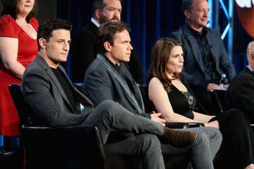 Tara Butters Winter TCA Tour: Day 8