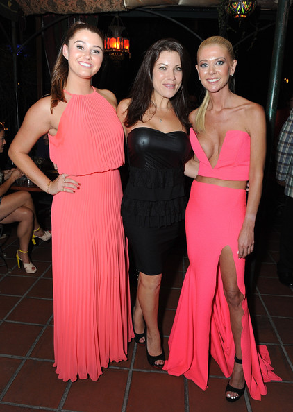'Sharknado 2: The Second One' Afterparty