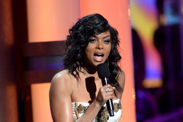 Taraji P. Henson BET Celebration of Gospel 2014 - Show