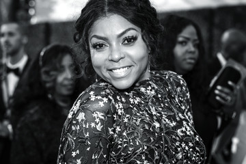 Taraji P. Henson IMDb LIVE After The Emmys 2018