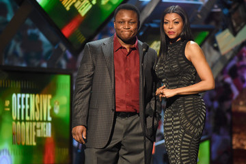 Taraji P. Henson 5th Annual NFL Honors - Show