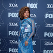 Taraji P. Henson FOX Winter TCA All Star Party - Arrivals