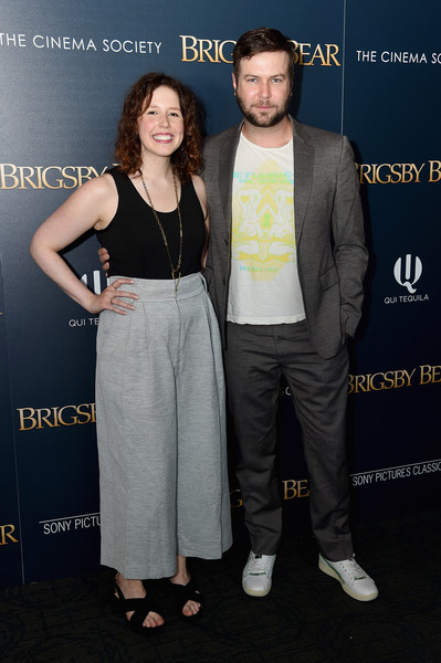 Sony Pictures Classics & The Cinema Society Host a Screening of 'Brigsby Bear' - Arrivals