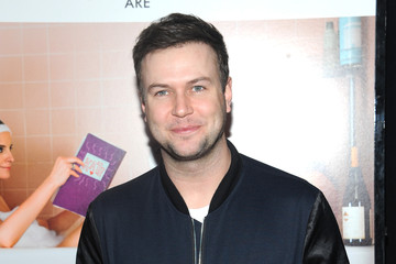 Taran Killam 'Sisters' New York Premiere