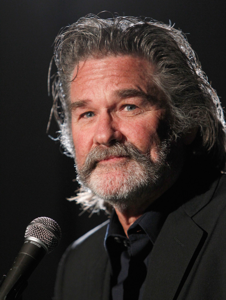 Kurt Russell in Target Presents AFI's Night At The Movies ...