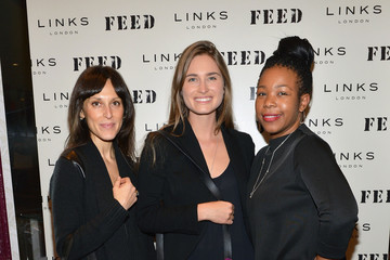 Tascha Rudder FEED's New Collection Celebrated in NYC
