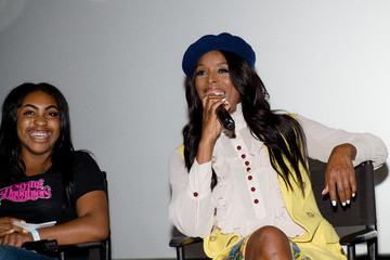 Tasha Smith 'WHEN LOVE KILLS: THE FALICIA BLAKELY STORY' Red Carpet Screening and Q&A
