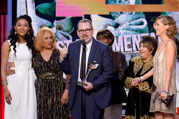 Tata Vega 2014 Film Independent Spirit Awards - Show