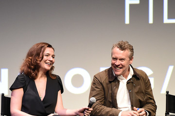 Tate Donovan 54th New York Film Festival - 'Manchester by the Sea' World Premiere - Intro and Q&A