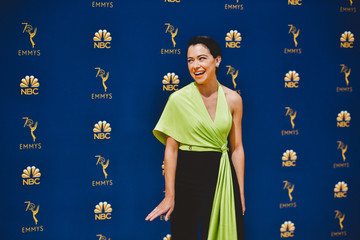 Tatiana Maslany 70th Emmy Awards - Creative Perspective