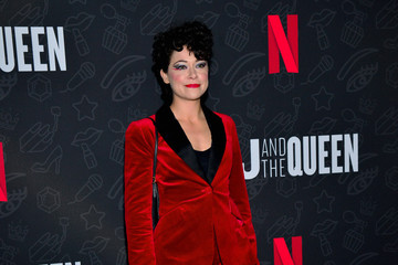 Tatiana Maslany Premiere Of Netflix's 'AJ And The Queen' Season 1 - Arrivals