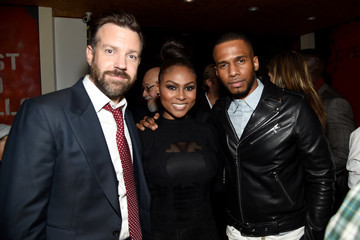 Tatiana Washington 'Race' New York Screening - After Party