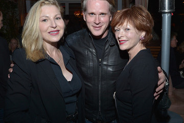 Tatum O'Neal 'The Hateful Eight' Celebration With Quentin Tarantino and Filmmakers