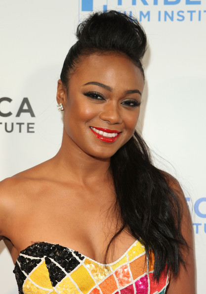 Download this Tatyana Ali Attends The Tfi Special Legacy Celebration picture