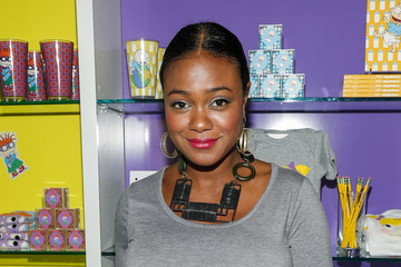 Tatyana Ali Nickelodeon and STORY Present 'Remember When' at Ron Robinson