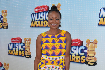 Tatyana Ali 2013 Radio Disney Music Awards - Arrivals
