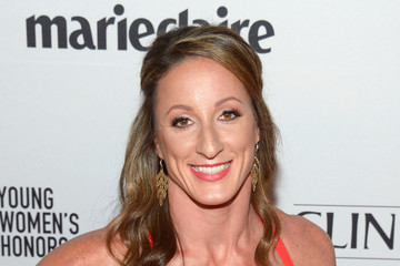 Tatyana Mcfadden 1st Annual Marie Claire Young Women's Honors - Arrivals
