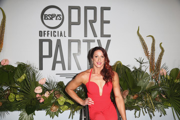 Tatyana Mcfadden ESPN's The ESPYS Official Pre-Party
