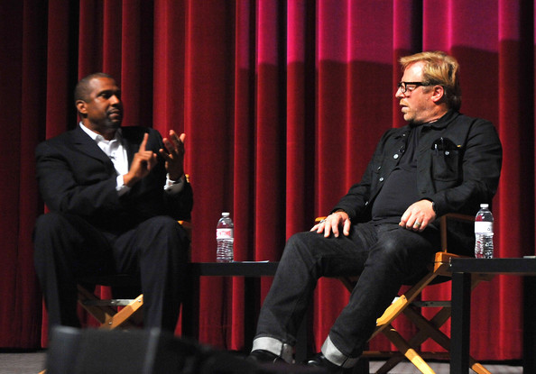 'House of Lies' Panel Discussion in Hollywood