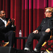Tavis Smiley 'House of Lies' Panel Discussion in Hollywood