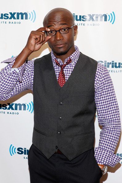taye diggs height
