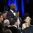 Taye Diggs 25th Annual Critics' Choice Awards - Show