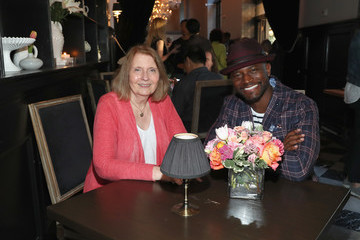 Taye Diggs 'The Resilient Heart' LA Film Festival Screening and Cocktail Event