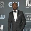 Taye Diggs 25th Annual Critics' Choice Awards - Arrivals