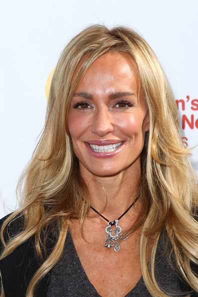 taylor armstrong young