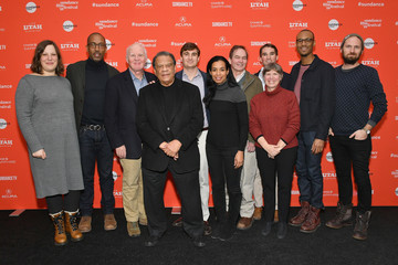 Taylor Branch 2018 Sundance Film Festival - 'King in the Wilderness' Premiere