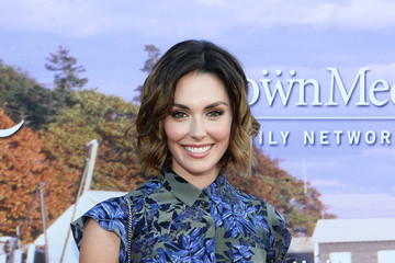 Taylor Cole Hallmark Channel and Hallmark Movies and Mysteries Summer 2016 TCA Press Tour Event - Arrivals
