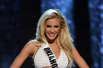 Taylor Gorton 2016 Miss USA Preliminary Competition