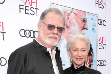 Taylor Hackford AFI FEST 2017 Presented by Audi - Screening of 'The Leisure Seeker' - Red Carpet
