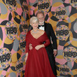 Taylor Hackford HBO's Official Golden Globes After Party - Arrivals