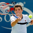 Taylor Harry Fritz US Open Tennis: Day 8