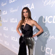 Taylor Hill UCLA IoES Honors Barbra Streisand And Gisele Bundchen At The 2019 Hollywood For Science Gala
