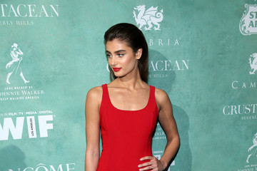 Taylor Hill 11th Annual Celebration Of The 2018 Female Oscar Nominees Presented By Women In Film - Arrivals