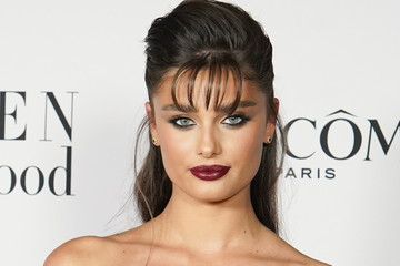 Taylor Hill Vanity Fair and Lancôme Women In Hollywood Celebration