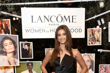 Taylor Hill Vanity Fair And Lancôme Toast Women In Hollywood