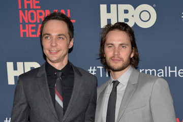 Taylor Kitsch 'The Normal Heart' Premieres in NYC — Part 2