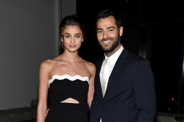 Taylor Marie Hill 12th Annual CFDA/Vogue Fashion Fund Awards - Inside