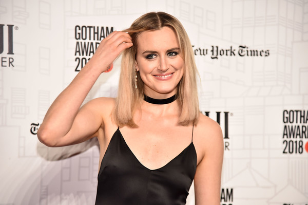 Taylor Schilling - Taylor Schilling Photos - 2018 Gotham ...