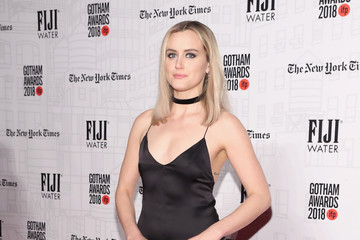 Taylor Schilling IFP's 28th Annual Gotham Independent Film Awards