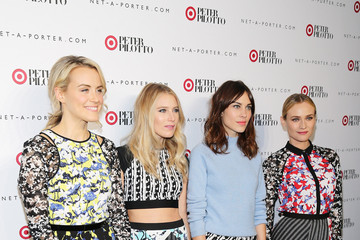 Taylor Schilling PETER PILOTTO For Target Launch Event