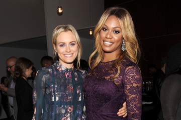 Taylor Schilling 'Laverne Cox Presents: The T Word' Screening